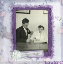 My Parent's Wedding