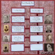 Family Tree Smit
