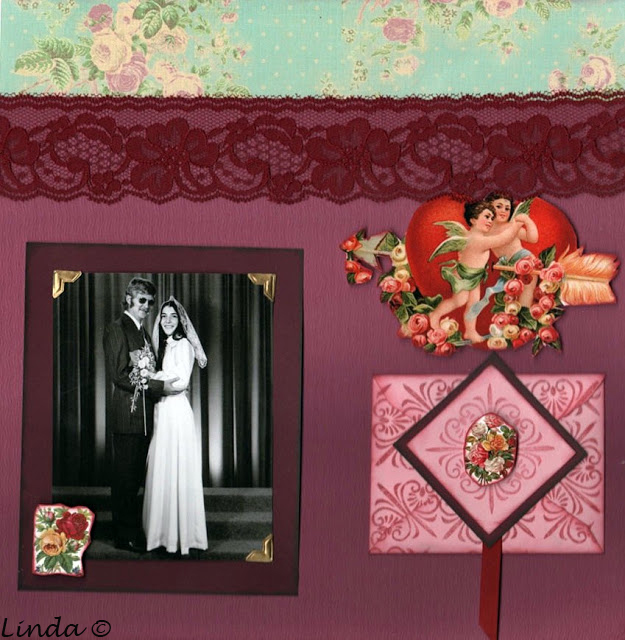 Our Wedding page 3