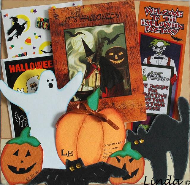 Halloween 1.