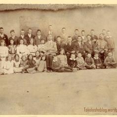Orphan Photo/Onbekende foto.