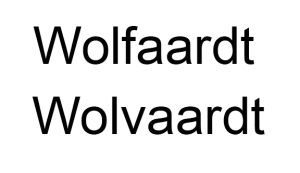 Wolfaardt