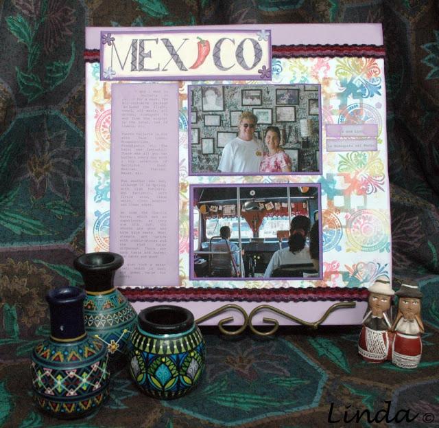Mexico Page 1.