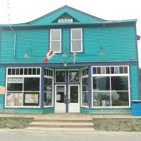 Barkerville, B.C.