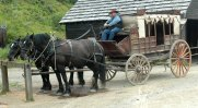 The Stagecoach.