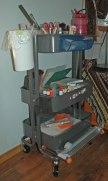 Portable Craft-station.