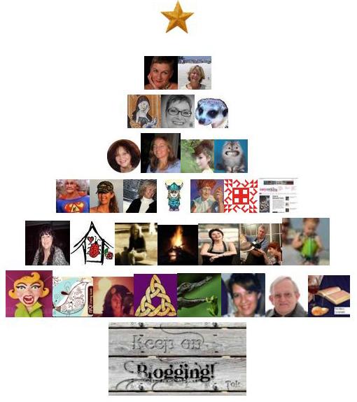 Season's tree
