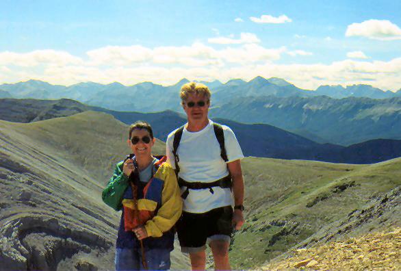 Linda _amp_ Charles Moose Mountain