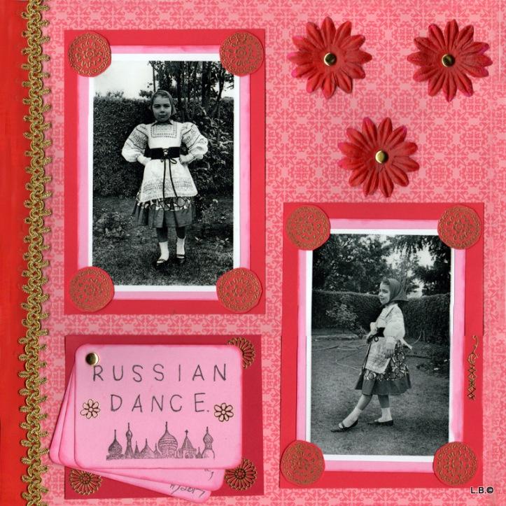 1-Russian Dance 1
