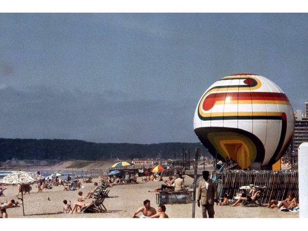 Durban in the 60's
