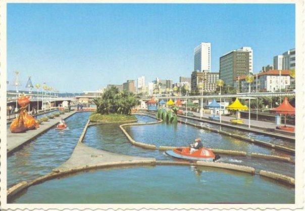 Durban the 60's