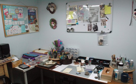 My Craft Space.